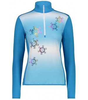 CMP WOMAN SWEAT MIKINA