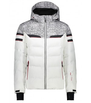 CMP MAN JACKET ZIP HOOD BUNDA