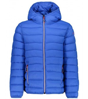 CMP BOY JACKET FIX HOOD BUNDA