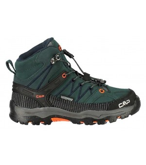 CMP KIDS RIGEL MID TREKKING SHOES WP OBUV