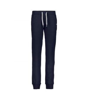 CMP Woman Long Pant Nohavice M982 modré