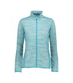 CMP Woman Jacket Mikina 15LC modrá