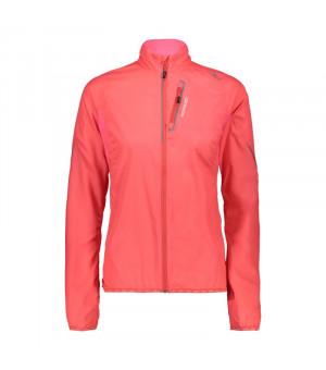 CMP Woman Jacket Bunda C649 ružová