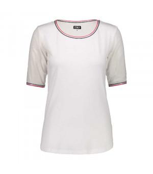 CMP Woman T-Shirt Maxi Tričko A001 biele