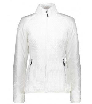 CMP Woman Jacket bunda A145 biela