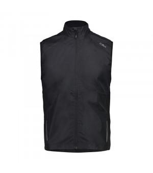 CMP Man Vest U901 vesta čierna