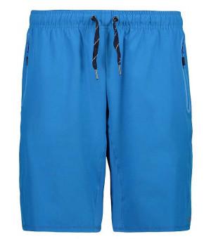 CMP Man Bermuda šortky M885 modré