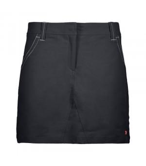 CMP Woman Skirt Sukňa 28UC sivá