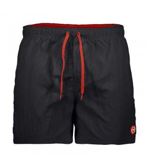 CMP Man Shorts kraťasy 95UC sivé