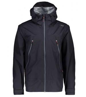 CMP Man Outdoor Jacket bunda 29UC sivá