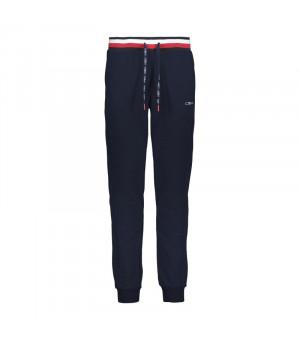 CMP Man Long Pant Nohavice N950 modré