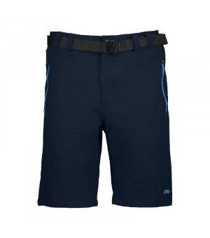 CMP Man Bermuda šortky 12NC modré