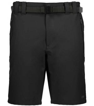 CMP Man Bermuda šortky U901 sivé