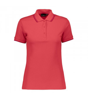 CMP Woman Polo Tričko C712 červené