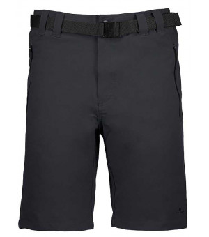 CMP Man Bermuda šortky U423 sivé