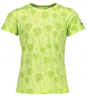 CMP Girl T-Shirt tričko E 358 zelené