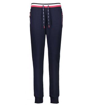 CMP Woman Long Pant nohavice N950 modré