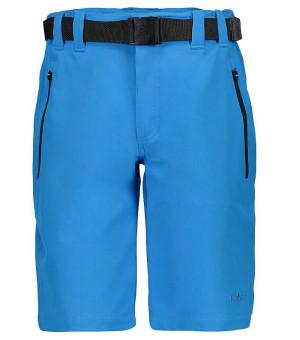 CMP Boy Bermuda šortky M885 modré