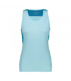 CMP Woman Top Tielko L209 modré