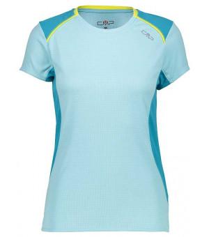 CMP Woman T-Shirt tričko L209 modré