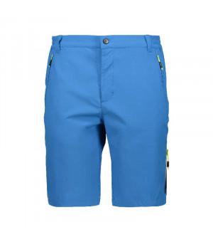 CMP Man Bermuda šortky L876 modré