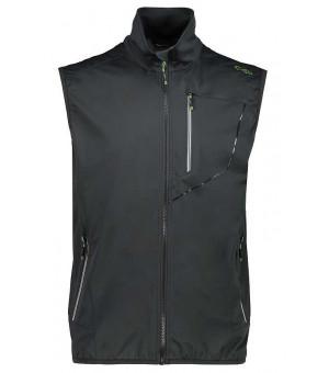 CMP Man Vest vesta U940 sivá