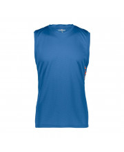 CMP Man T-Shirt Tričko M885 modré