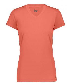 CMP Woman T-Shirt tričko C649 červené