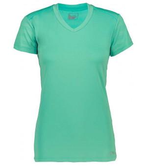 CMP Woman T-Shirt tričko E 560 zelené