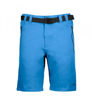 CMP Man Bermuda šortky L 876 modré