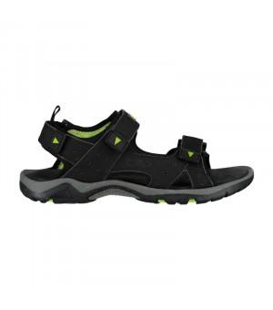 CMP Almaak M Hiking Sandal U901 čierne