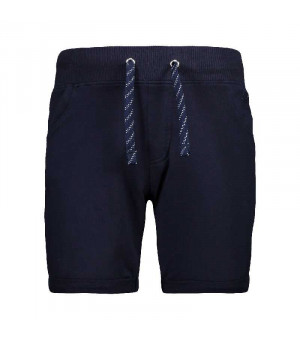 CMP Girl Bermuda šortky N950 modré