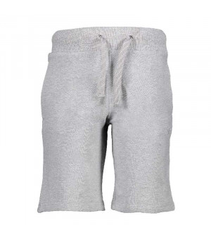 CMP Boy Bermuda šortky U632 sivé