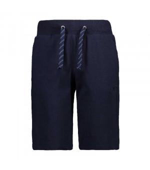CMP Boy Bermuda šortky N950 modré