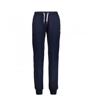 CMP Man Long Pant Nohavice M982 modré
