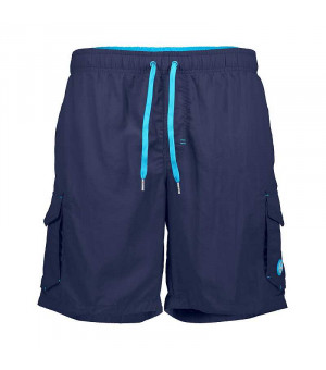 CMP Man Medium Shorts kraťasy M982 modré