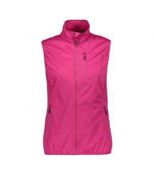 CMP Woman Vest H820 ružová