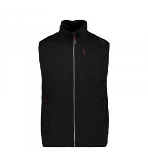 CMP Man Vest U901 čierna
