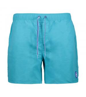 CMP Man Shorts Kraťasy L631 modré