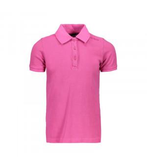 CMP Girl Polo Košeľa H820 ružová