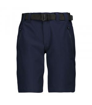 CMP Boy Bermuda šortky N 950 modré
