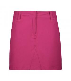 CMP Woman Skirt Sukňa H916 ružová