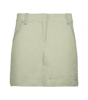 CMP Woman Skirt Sukňa P753 béžová