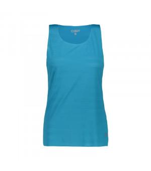 CMP Woman Top Tielko L609 modré