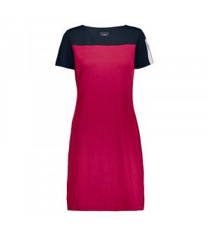 CMP Woman Dress Šaty C831 ružové