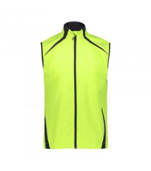CMP Man Vest R626 vesta žltá