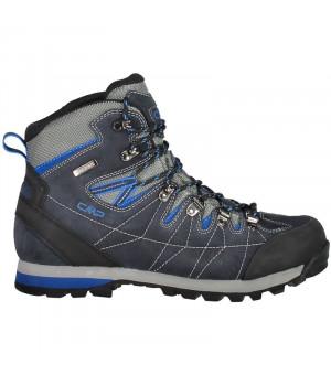 CMP Arietis Trekking Shoe WP N950 modrá 2019