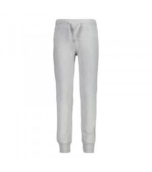 CMP Girl Long Pant Nohavice U632 sivé