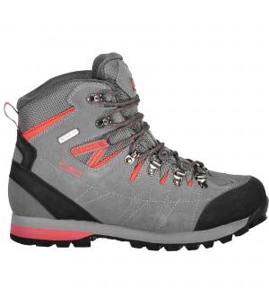 CMP Arietis W WP U739 obuv sivá 5bb31a07302