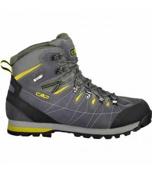 CMP Arietis WP obuv U862 sivá